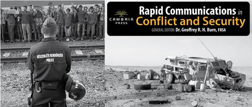 Rapid Communications in Conflict and Security Series