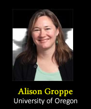 Alison Groppe