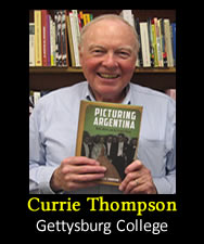 Currie Thompson