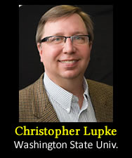 Christopher Lupke