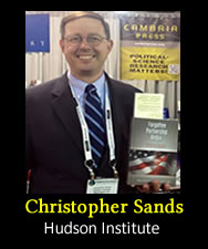 Christopher Sands