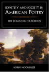 Identity and Society in American Poetry:
