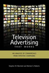 Television Advertising that Works: