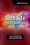 Web Site Public Relations:
