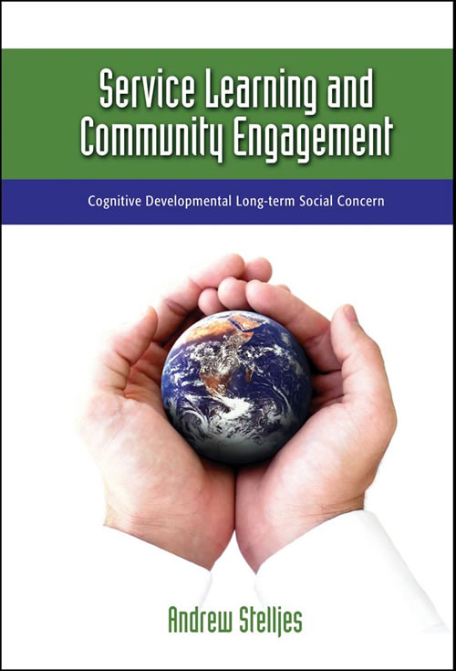 Service-Learning and Community Engagement: Cognitive Developmental Long-term Social Concern