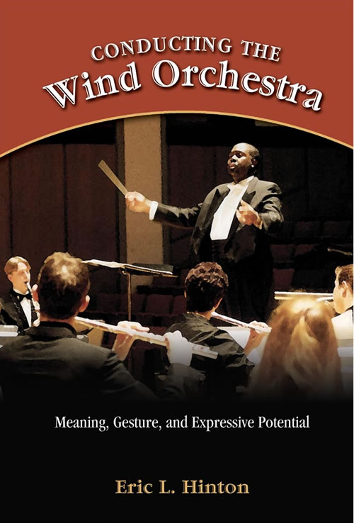 Conducting the Wind Orchestra: Meaning, Gesture, and Expressive Potential