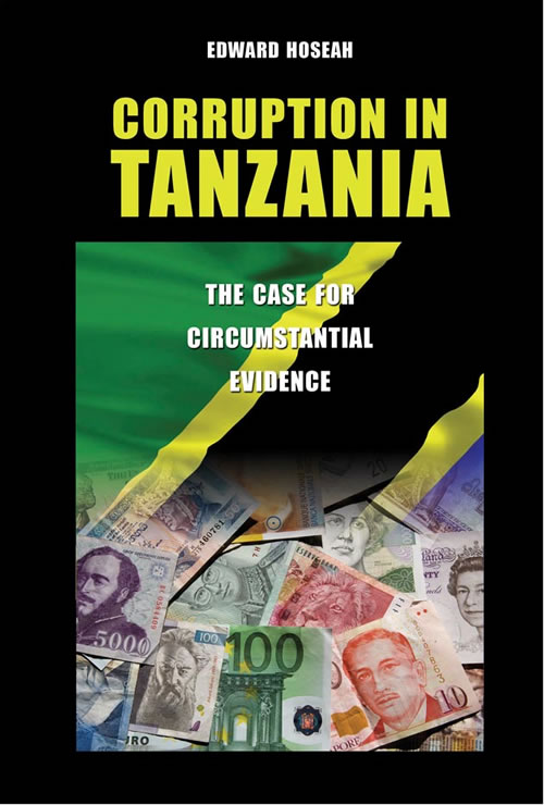 Front Cover Corruption in Tanzania: The Case for Circumstantial Evidence
