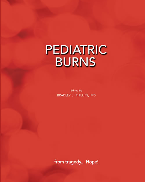 Pediatric Burns Limited Softcover Edition