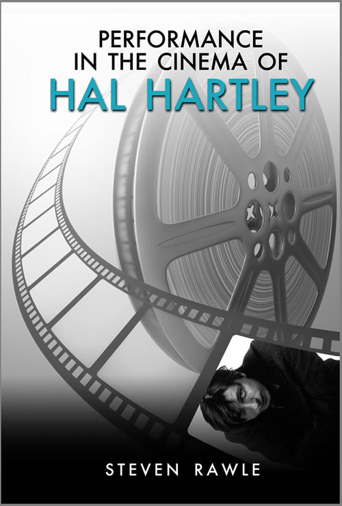 Front Cover Performance in the Cinema of Hal Hartley