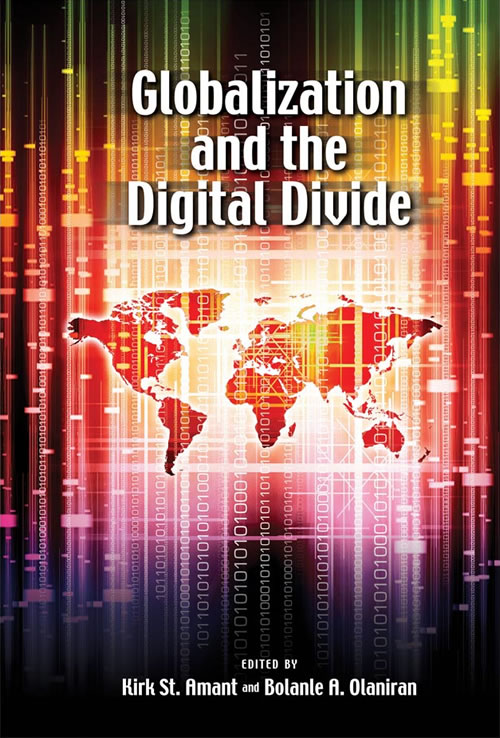 Front Cover Globalization and the Digital Divide