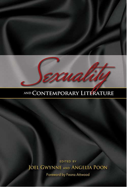 Front Cover Sexuality and Contemporary Literature
