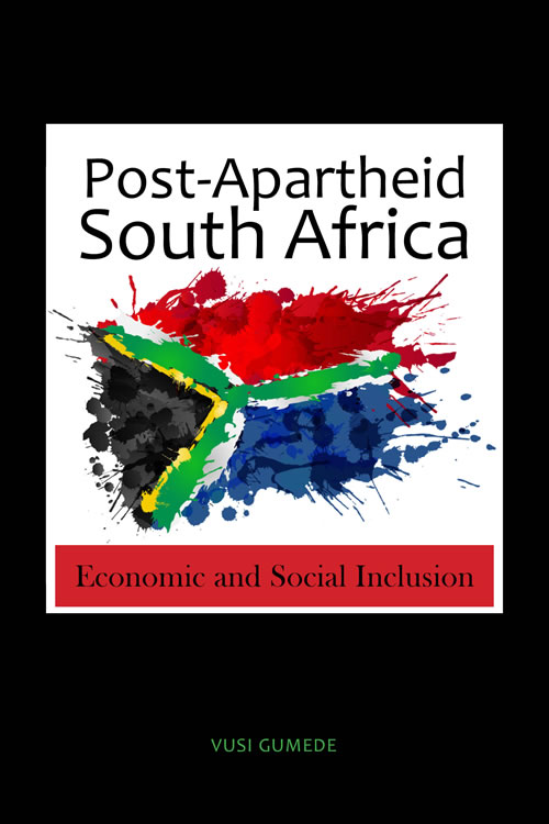 Front Cover Post-Apartheid South Africa: Economic and Social Inclusion