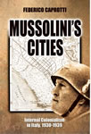 Mussolini's Cities:
