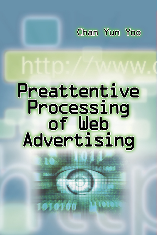 Front Cover Preattentive Processing of Web Advertising