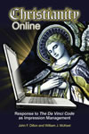 Christianity Online:  Response to <i>The Da Vinci Code</i> as Impression Management