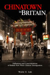 Chinatown in Britain: