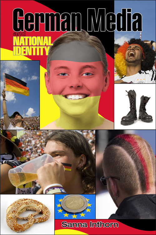 German Media and National Identity
