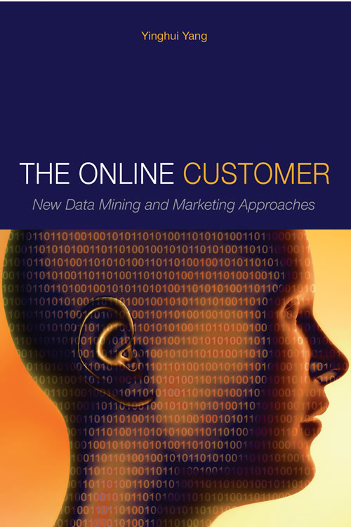 The Online Customer:  New Data Mining and Marketing Approaches