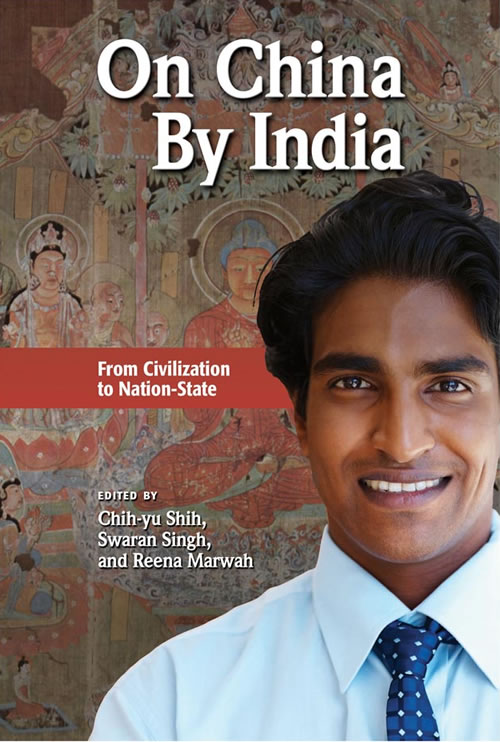 Front Cover On China By India: From Civilization to Nation-State