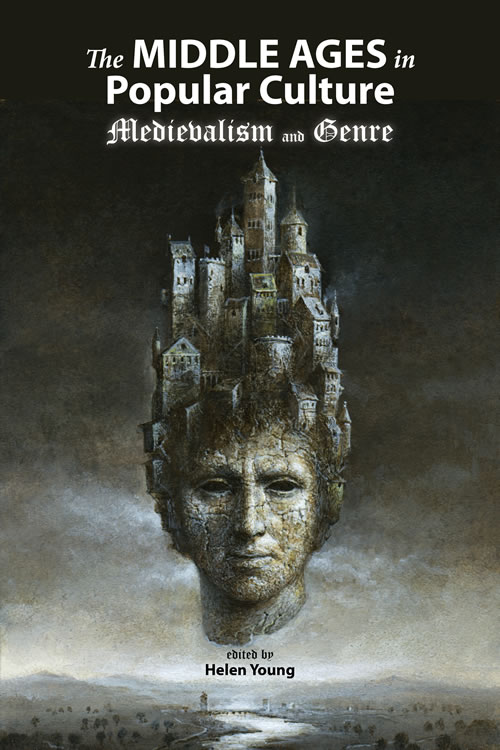 Front Cover The Middle Ages in Popular Culture: Medievalism and Genre