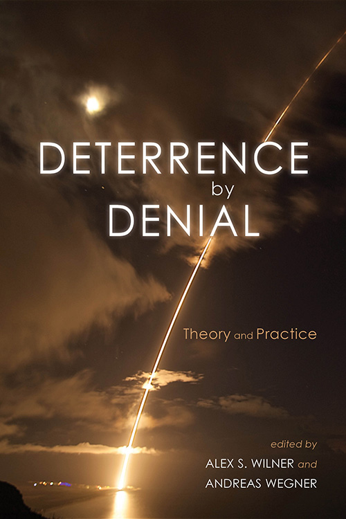 Deterrence by Denial: Theory and Practice
